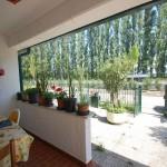 giardino/portico