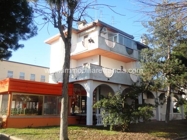 vendita appartamento bilocale Lido Pomposa