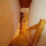 scalinata 1° piano