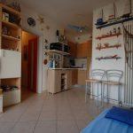 soggiorno / cucina vista 1