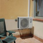 aria condizionata
