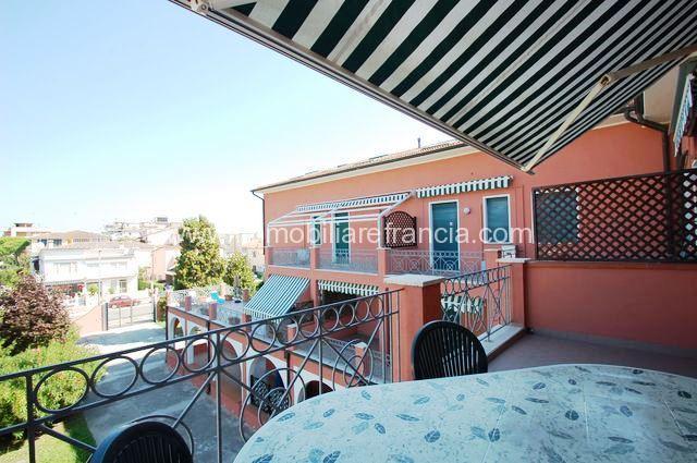 appartamento in vendita al lido pomposa
