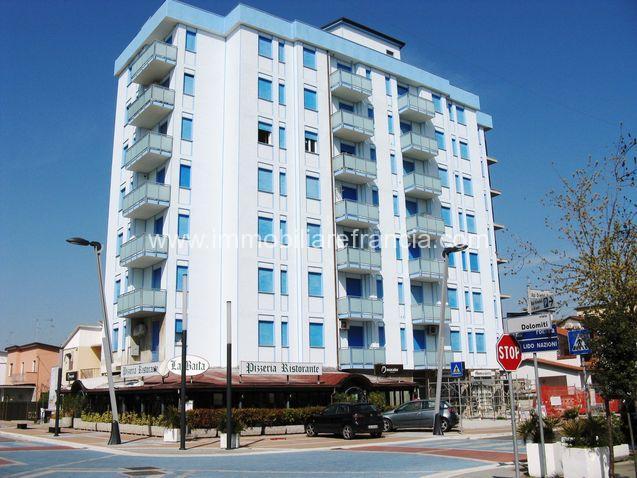 appartamento vendita al lido pomposa