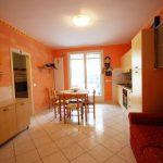 cucina con sala da pranzo 3