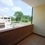 balcone 2° piano