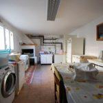 Cucinotto / lavanderia
