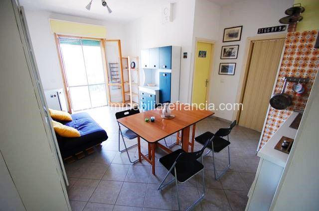 Appartamento bilocale a Lido di Volano