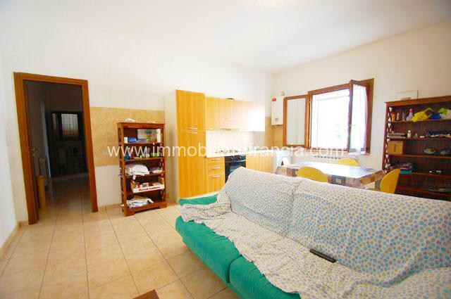 Lido di Pomposa appartamento trilocale a pochi metri dal mare