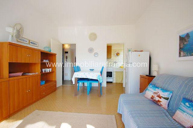 Lido di Pomposa Appartamento Trilocale con due camere matrimoniali