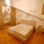 Seconda camera da letto matrimoniale 1