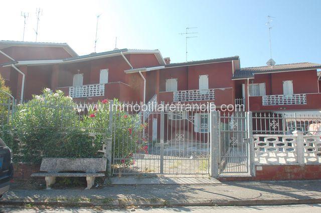Lido di Pomposa Villetta Trilocale con ampio terrazzo
