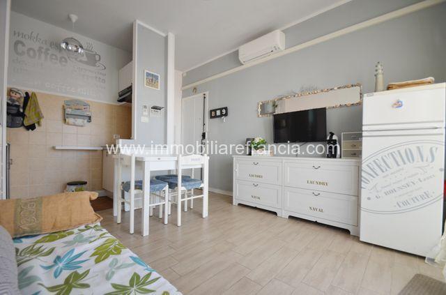 Lido di Pomposa Appartamento Bilocale recentemente ristrutturato