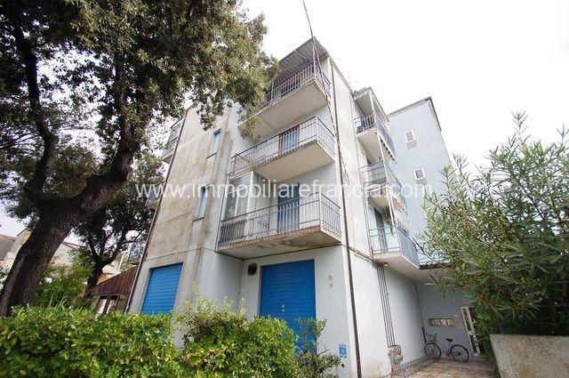 Lido di Volano Appartamento Bilocale con ampio balcone