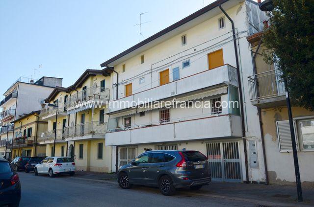 Porto Garibaldi Appartamento Trilocale con ampia balconata